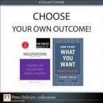 Choose Your Own Outcome! (Collection) - Leigh Thompson, Richard Templar