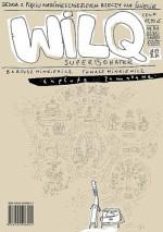 Wilq Superbohater: Zaplute, zamazane - Tomasz Minkiewicz, Bartosz Minkiewicz