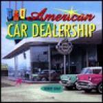The American Car Dealership - Robert Genat