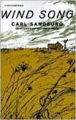 Wind Song - Carl Sandburg