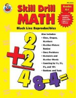 Skill Drill Math: Readiness, Grade 1 - Frank Schaffer Publications, Frank Schaffer Publications