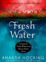 Fresh Water - Amanda Hocking