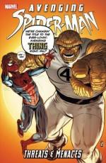 Avenging Spider-Man: Threats & Menaces - Gabriele Dell'Otto, Cullen Bunn