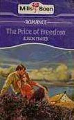 The Price of Freedom - Alison Fraser