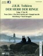 Der Herr der Ringe Hörspiel, #17-20 - Rufus Beck, J.R.R. Tolkien, Ernst Schröder