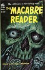 The Macabre Reader - Donald A. Wollheim