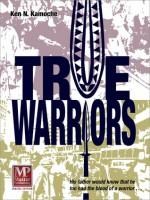 True Warriors - Ken N. Kamoche