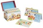 My A to Z Recipe Box: An Alphabet of Recipes for Kids - Hilary Karmilowicz, Melissa Sweet
