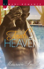 Touch of Heaven - Maureen Smith
