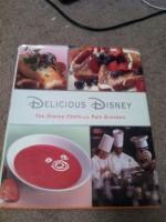 Delicious Disney - Pam Brandon