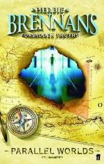 Parallel Worlds (Herbie Brennan's Forbidden Truths) - Herbie Brennan