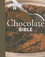 Chocolate Bible - Le Cordon Bleu Magazine