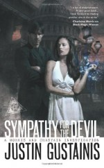 Sympathy for the Devil - Justin Gustainis