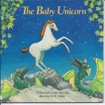 The Baby Unicorn - Jean Marzollo, Claudio Marzollo