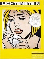 Roy Lichtenstein - Lawrence Alloway, Roy Lichtenstein