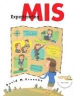 Experiencing MIS - David Kroenke