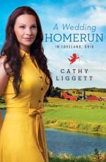 A Wedding Homerun in Loveland, Ohio - Cathy Liggett