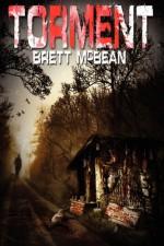 Torment - Brett McBean