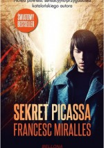 Sekret Picassa - Francesc Miralles