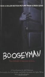 Boogeyman - Jeff Mariotte