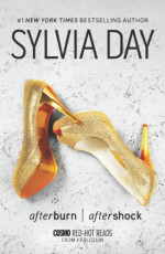 Afterburn and Aftershock - Sylvia Day