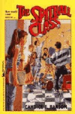 The Spitball Class - Candice F. Ransom
