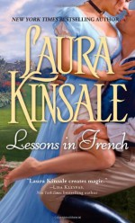 Lessons in French - Laura Kinsale