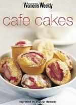 "Cafe Cakes ( "" Australian Women's Weekly "" Mini) - Susan Tomnay"