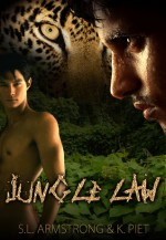 Jungle Law - S.L. Armstrong, K. Piet