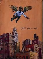Pop Gun War - Farel Dalrymple