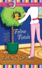 Feline Fatale - Linda O. Johnston