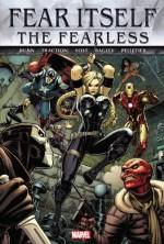Fear Itself: The Fearless - Cullen Bunn, Matt Fraction, Christopher Yost, Mark Bagley, Peter Pelletier