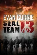 SEAL Team 13 - Evan Currie