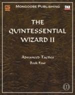 The Quintessential Wizard II: Advanced Tactics - A. Melchor, Anne Stokes