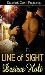 Line of Sight - Desiree Holt