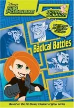 Disney's Kim Possible: Pick a Villain - Badical Battles - Book #2 - Jim Pascoe, Mark McCorkle, Bob Schooley