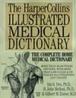 The HarperCollins Illustrated Medical Dictionary - Ida G. Dox, Gilbert M. Eisner