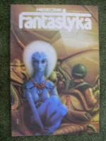 Miesięcznik Fantastyka 25 (10/1984) - Redakcja miesięcznika Fantastyka
