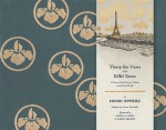 Thirty-Six Views of the Eiffel Tower: A Turn-of-the-Century Tribute to the City of Light - Henri Riviere, Arsene Alexandre, James A. Ganz
