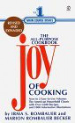 The Joy of Cooking: Volume 1: Main Course Dishes - Irma S. Rombauer, Marion Rombauer Becker