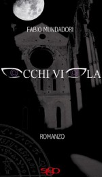 Occhi viola - Fabio Mundadori