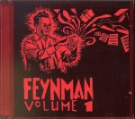 The Feynman Tapes Vol 1: Chief Research Chemist & Other Stories - Richard P. Feynman, Ralph Leighton