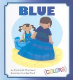 Blue - Patricia M. Stockland, Julia Woolf