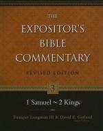 1 Samuel-2 Kings - David E. Garland, Ronald F. Youngblood, Richard D. Patterson, Hermann J. Austel