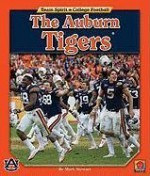 The Auburn Tigers - Mark Stewart