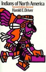 Indians of North America - Harold E. Driver