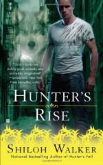 Hunter's Rise - Shiloh Walker