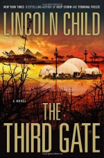 The Third Gate - Lincoln Child