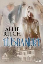 Husbandry - Allie Ritch