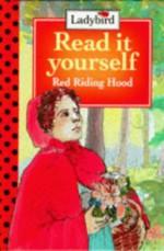 Red Riding Hood - Fran Hunia